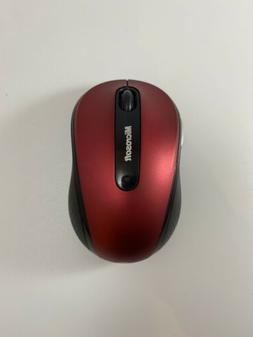 Microsoft Wireless Mouse Model 1383