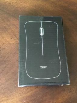 Wireless Mouse Inphic Slim Silent Click Rechargeable 2.4G 16