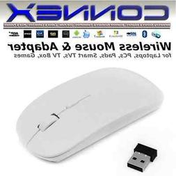 CONNEX- Wireless Mouse- Windows Apple Android Linux