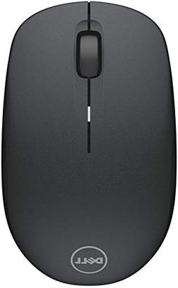 Wireless Mouse-WM126 - Black