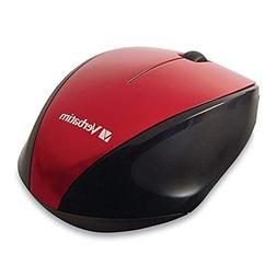 Verbatim Wireless Multi-Trac Mouse 2.4GHz with Nano Receiver