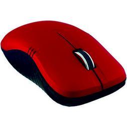 Verbatim Wireless Notebook Optical Mouse, Commuter Series, M