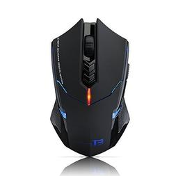 wireless portable optical gaming mouse