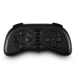 Fosa Wireless Retro Bluetooth Game Controller, Universal Min