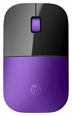 HP 2.4 GHz Wireless USB Mouse Z3700