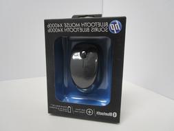 HP X4000b - Bluetooth Wireless Laser Mouse - Matte Black