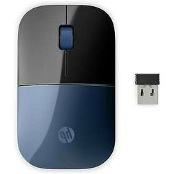 HP Z3700 Blue Lumiere Wireless Mouse, 7UH88AA#ABL
