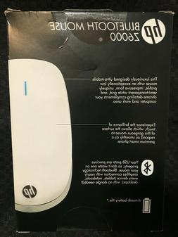 HP Z6000 Wireless Bluetooth Mouse