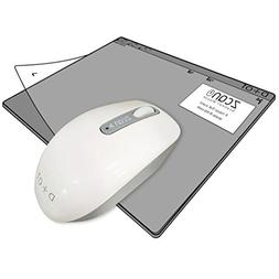 Zcan Wireless Scanner Mouse n A4 Scan Pad Set/ Editable in W