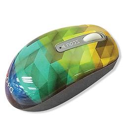Zcan Wireless Scanner Mouse Special Edition / Editable in Wo